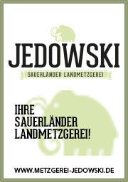 Metzgerei Jedowski