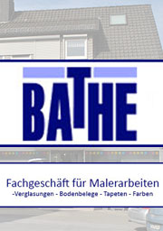 Malerbetrieb Bathe