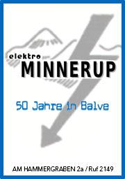 Elektro Minnerup