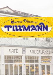 Tillmann Genussbäckerei